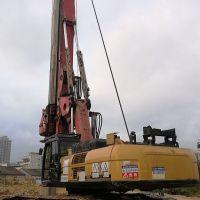 转让三一重工2014年SR280R二代旋挖钻机