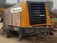 出售2014年驰森8016-110拖泵