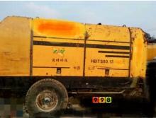 出售10年波特·8013拖泵