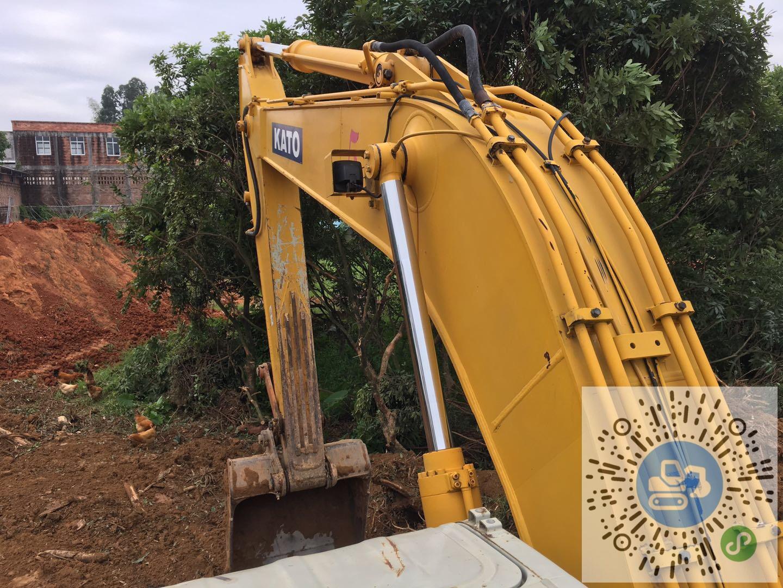 转让其他2008年加藤820-3大挖