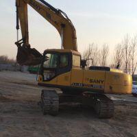 转让三一重工2012年215中挖
