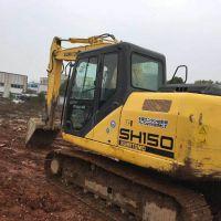 转让住友2012年130A5小挖