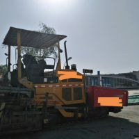 转让三一重工2012年dtu90s摊铺机