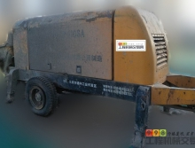 出售08年出厂华强京工8013电拖泵