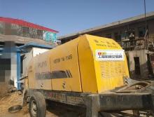 出售14年普一8016  110S拖泵