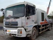 珍品出售:低价出售12年出厂中联9016电车载泵