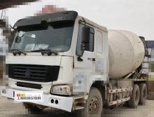 出售一批2011年豪沃/星马9-10方搅拌车(10台一手车)