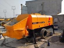 出售2009年三一80C电拖泵