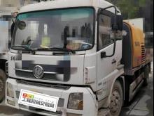 出售11年出厂三一东风9018车载泵