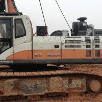 转让中联重科2014年250旋挖钻机