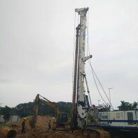 转让土力机械2011年sr80旋挖钻机