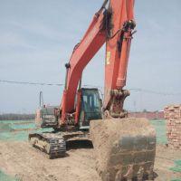 转让日立2010年240大挖