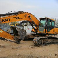 转让三一重工2010年235-8中挖