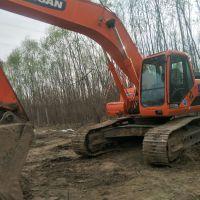 转让斗山2011年300-7大挖