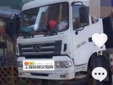 出售2014年三一9018车载泵(国四排放)