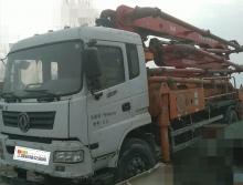 个人一手车转让17年出厂科尼乐30米泵车(国五)