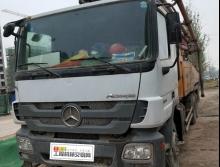 出售11年出厂三一奔驰46米泵车