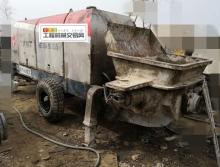 出售11年天拓8018132电拖泵