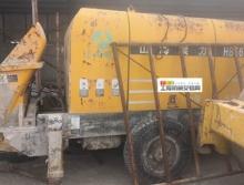 湖南力沃601390拖泵(4台打包)