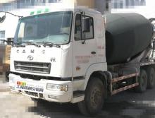 出售13年出厂华菱星马14方搅拌车(3台已验车)
