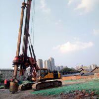 转让三一重工2013年220旋挖钻机