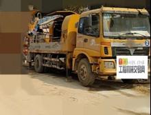 车主原一手车12年出厂鸿得利HBC85-15-174车载泵
