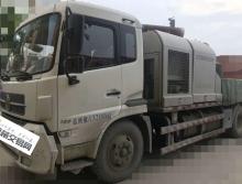 2016年4月出厂中联东风国四100—18车载泵