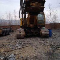 转让徐工2008年220旋挖钻机