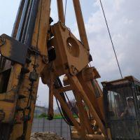 转让徐工2016年XR280旋挖钻机