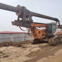 转让中联重科2014年ZR250C旋挖钻机