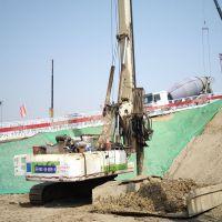 转让中联重科2010年220旋挖钻机