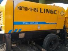 出售12年湖南領創5013拖泵(95成新)