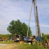 转让恒天九五2010年JU90旋挖钻机