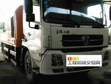 转让14年出厂中联10018车载泵(北方中联法务车,国四)