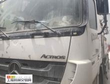 精品出售11年出厂三一奔驰40米泵车(专业人士已验车)