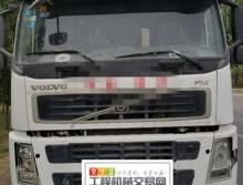终端直售:08年极品三一沃尔沃48米泵车