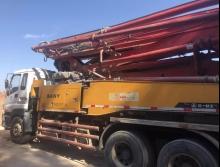 出售精品2012年三一五十铃46米泵车