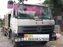 出售09年中联9014车载泵