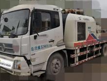2011年出厂中联9014车载泵