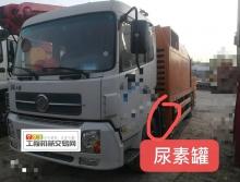 出售13年出厂中联10028高压泵(定制版国四)