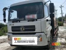 国五【准新车】出售18年三一东风10020车载泵