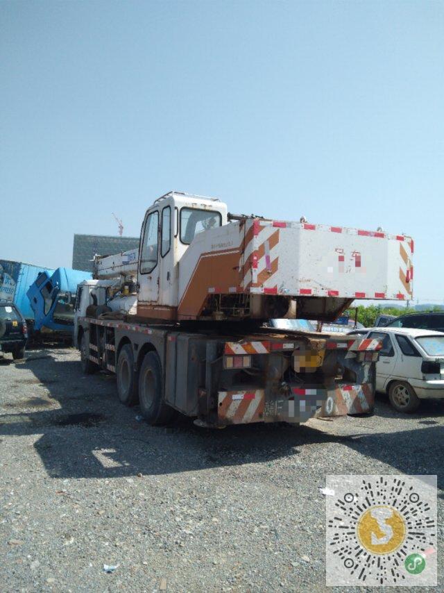转让浦沅2007年zLJ5230JQz吊车