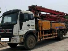 出售15年出厂九合重工29米(国四)