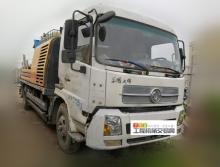 精品出售12年出厂三一东风9014车载泵