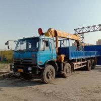 转让石煤机2011年14吨随车吊