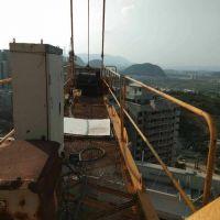 转让中联重科2013年6010塔吊