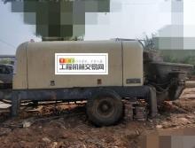 出售08年盛隆60.13.90电拖泵