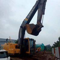 轉讓沃爾沃2014年210B大挖