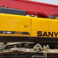 转让三一重工2011年250旋挖钻机