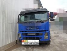出售07年中聯沃爾沃37米泵車
